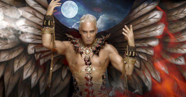 Flavio Mendoza vuelve con su nuevo show al Metropolitano