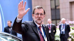 fortalecido. El líder del PP salió reforzado de las elecciones del pasado 26 de junio. Busca formar nuevo Ejecutivo.