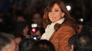 Las diez frases más destacadas de la entrevista que brindó anoche la expresidenta Cristina Fernández