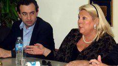 carrio se equivoca, ella me voto para que presida la coalicion civica, respondio javkin