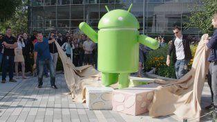 Google reveló las principales innovaciones de la versión 7 del sistema operativo Android