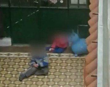 Clausuraron un jardín de niños por el desmedido castigo de una maestra hacia dos menores