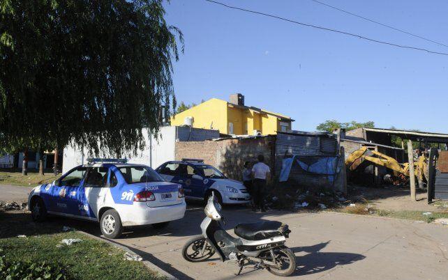 Barrio La Granada