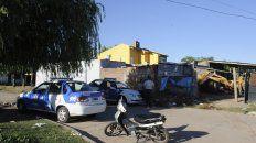 Barrio La Granada, otra vez centro de hechos delictivos. (Foto de archivo).