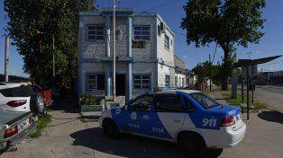 Zona sur. Las intimidaciones ocurrieron en jurisdicción de la subcomisaría 19ª.