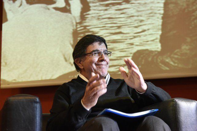 Alberto Sileoni. El macrismo se siente más cómodo con las dictaduras.