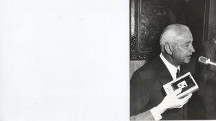 Jorge W. Lagos integró Adepa.