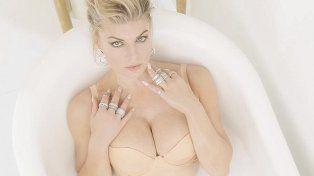 El baño de leche de Kim Kardashian crea una nueva polémica