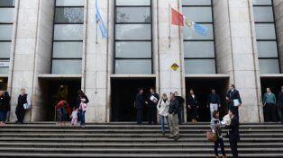 La audiencia de conciliación que se llevó a cabo en los tribunales no llegó a buen puerto.