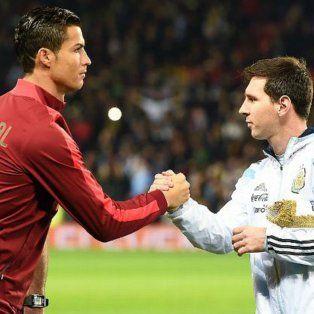 Fallar un penal no te hace un mal jugador, reflexionó el portugués.