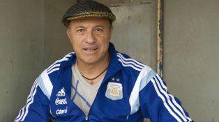 Tras la salida de Martino, el Vasco Olarticoechea será el técnico en los Juegos Olímpicos