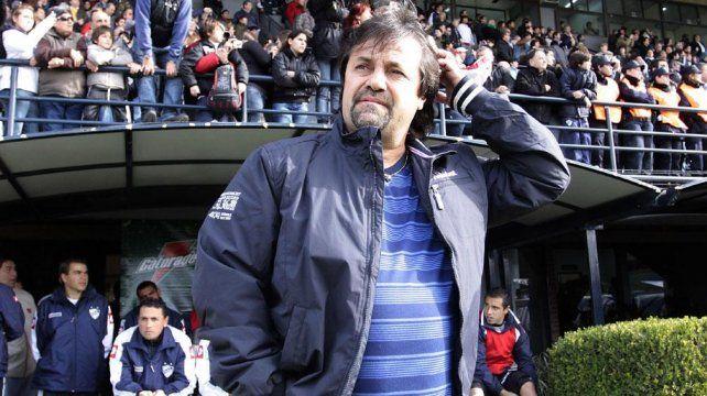 Caruso Lombardi: ¿Cómo no voy a estar preparado para dirigir a la selección?