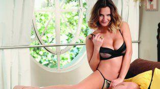 Amalia Granata sólo quiere sexo.