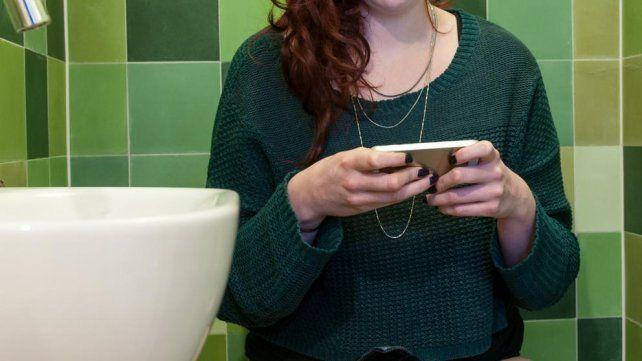 Una joven logró zafar de una violación gracias a una aplicación de su celular.