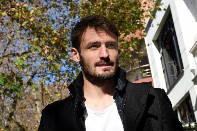 Torsiglieri llegó a Rosario para firmar un contrato por tres años con Central