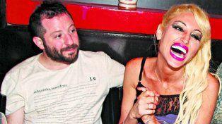 Aseguran que en la relación entre Vicky Xipolitakis y Ottavis hubo drogas, una internación y engaños