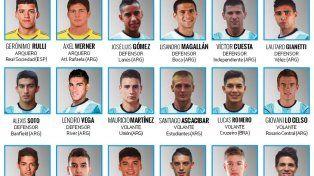 Olarticoechea confirmó la lista de 18 jugadores para los Juegos Olímpicos de Río