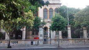 Inconvenientes. La institución de Córdoba al 2600.