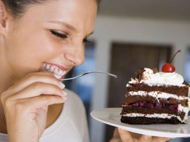 Nueve de cada diez argentinos incluyen diariamente comidas dulces en su alimentación