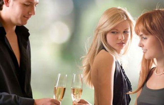 Las relaciones extramatrimoniales son atractivas pero suelen traer problemas.