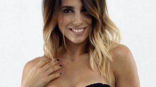 Cinthia Fernández es panelista de Gran Hermano y sigue con sus promociones.