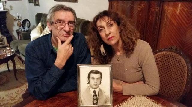 Juan y Liliana Falú