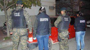 El caso de explotación de la prostitución se juzgó en Rafaela.