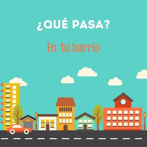 Los vecinos ya pueden contar lo que pasa en sus barrios a través de las redes sociales en La Capital.