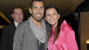 Conocé los detalles de la maratónica fiesta de casamiento de Carlitos Tevez