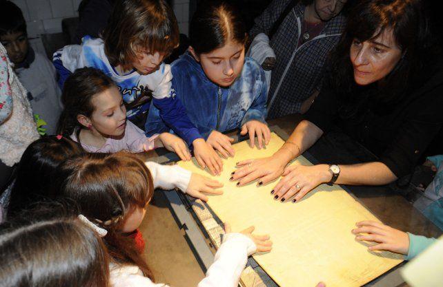Más propuestas y horarios para visitar el museo de La Capital en vacaciones de invierno
