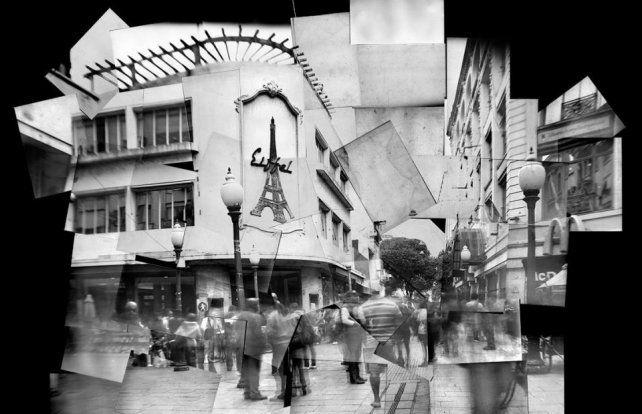 Córdoba y San Martín. Esta es la imagen colectiva que se logró hace un año