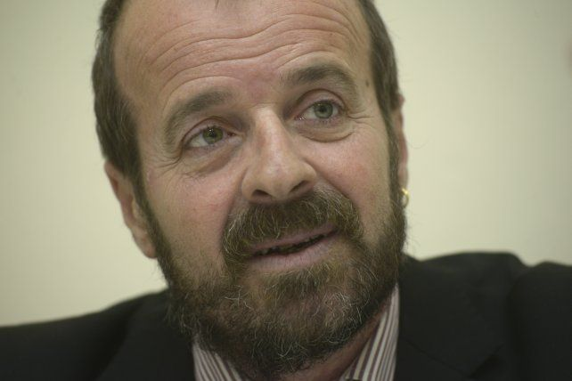 controversia. Los dichos de Ganón sobre Gutiérrez fueron cuestionados por el organismo contra la discriminación.