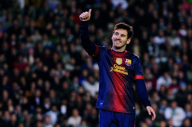 Messi debería presentarse el próximo 18 de julio a las prácticas del Barcelona. Allí lo esperan con los brazos abiertos.