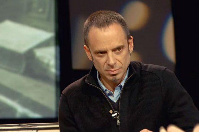 Javier Trímboli: La soberanía política y económica son la clave