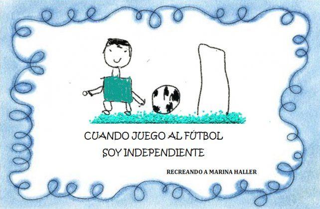 Las voces de los chicos en el bicentenario de la Independencia