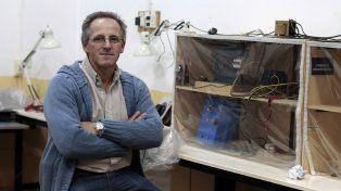 Pablo Bertinat es docente e investigador de la UTN Rosario e integrante del Taller Ecologista.