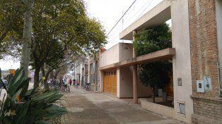 Un ex edil de Sastre agredió brutalmente a dos agentes judiciales