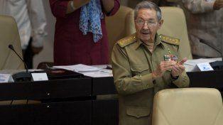 Ajuste de cinturón. Castro anuncia medidas ante el Parlamento cubano.