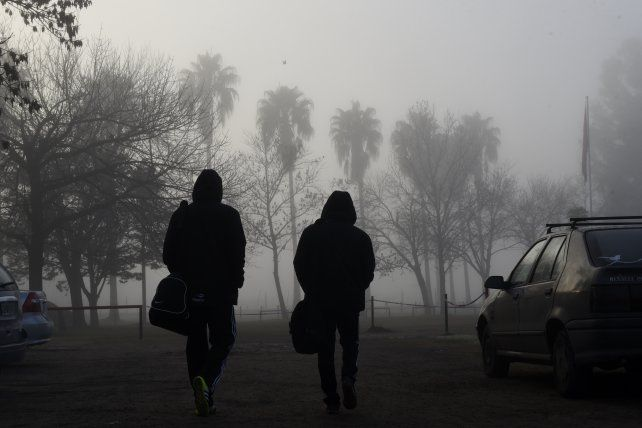 Con bajas probabilidades de lluvias, las neblinas matinales se extenderán toda la semana