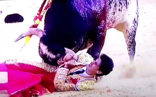 Impactante: toro corneó y mató a un joven torero en una corrida en Aragón