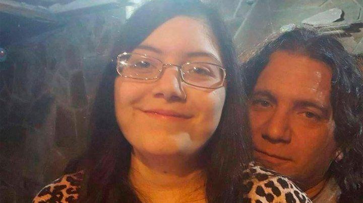 La joven de 18 años apareció sana y salva en la localidad de Funes.