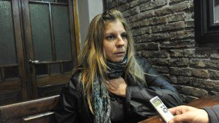 Lorena Guzmán quiere despegar a su marido asesinado de temas ligados a la droga.
