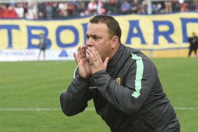 Central golea a Independiente de Chañar Ladeado y avanza en la Copa Santa Fe