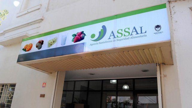 La ASSAL prohibió la comercialización de dos productos lácteos de la provincia