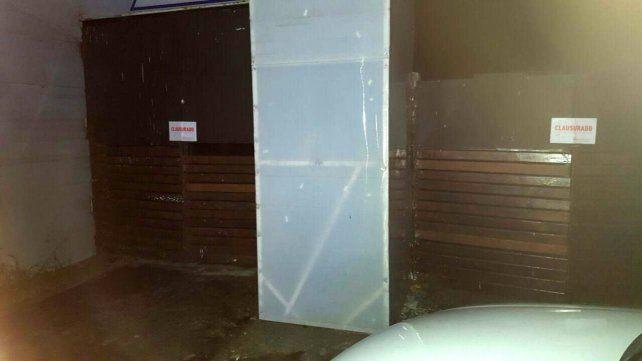 La Municipalidad clausuró de forma preventiva el boliche donde agredieron a un joven