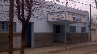 El Centro Asistencial El Gurí