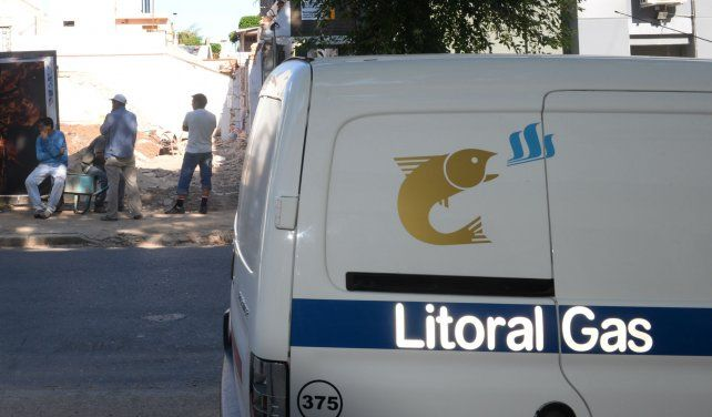 Litoral Gas suspendió la facturación del último bimestre y el reparto de las facturas
