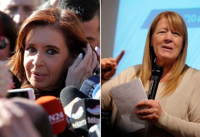 Tras el cruce de denuncias, Margarita Stolbizer fue citada a una audiencia de mediación con Cristina
