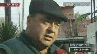 Cecilio Saettone.