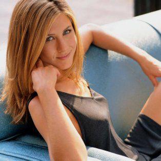 Jennifer Aniston, cansada de los rumores de la prensa sensacionalista.